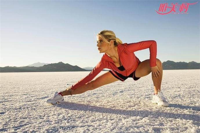 跑步前要热身