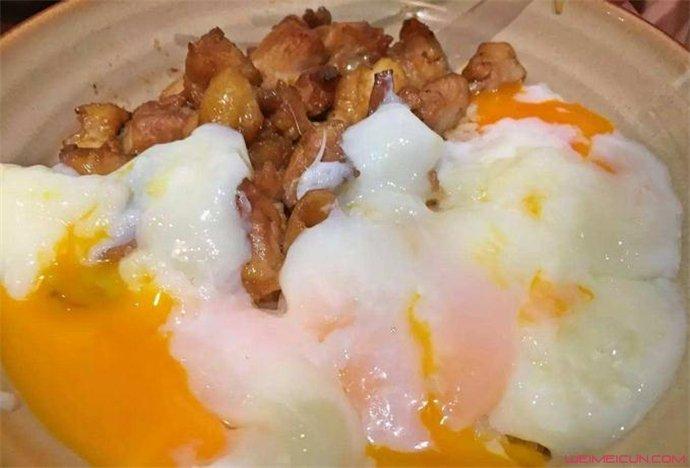 温泉蛋怎么煮怎么吃