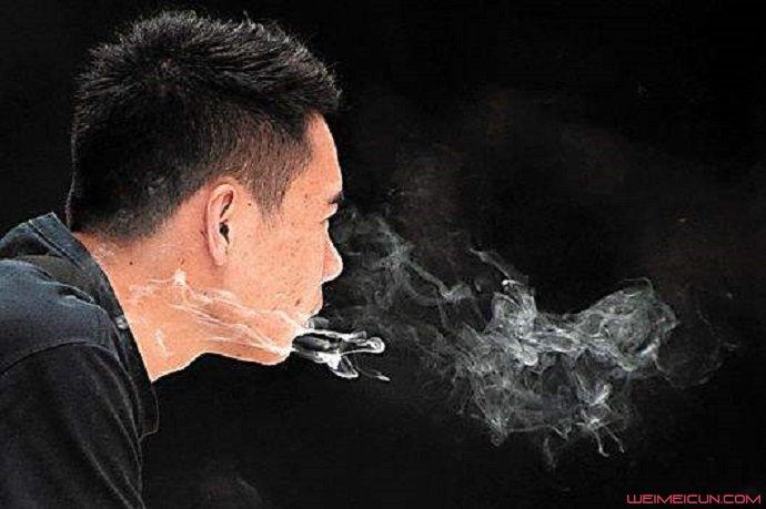 专家批中国烟包装