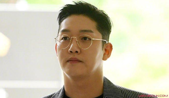 崔钟范被判刑一年半